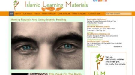 ISLAMICLEARNINGMATERIALS.COM